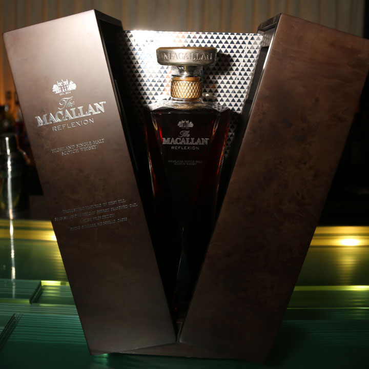 MACALLAN REFLECTION